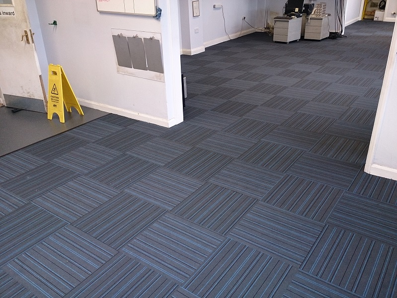 Commercial Flooring North East