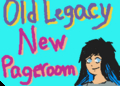 Old Legacy, New Pageroom