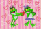 Frog Sightings