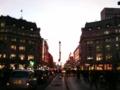 Oxford street 2011
