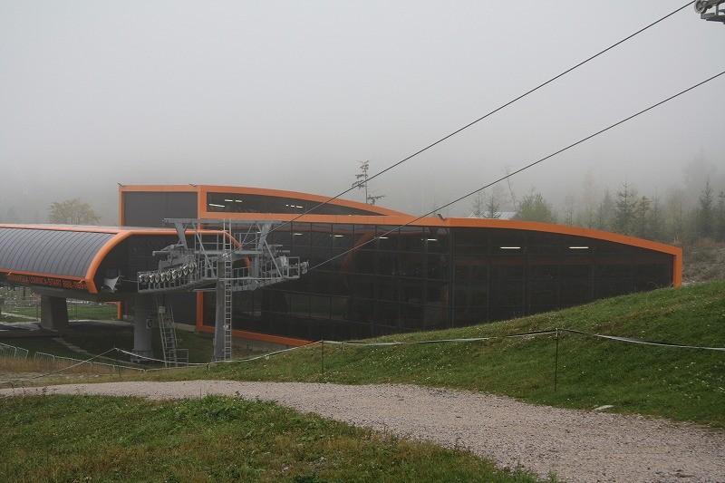 Slovakia 2泊3日ドライブ旅行 - 草津よいとーこ・・・湯畑からの便り