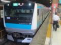 京浜東北線 E233系