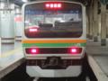 宇都宮線 E231系