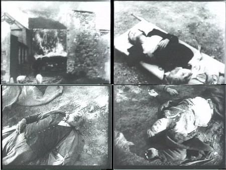 ニュルンブルク空襲犠牲者
