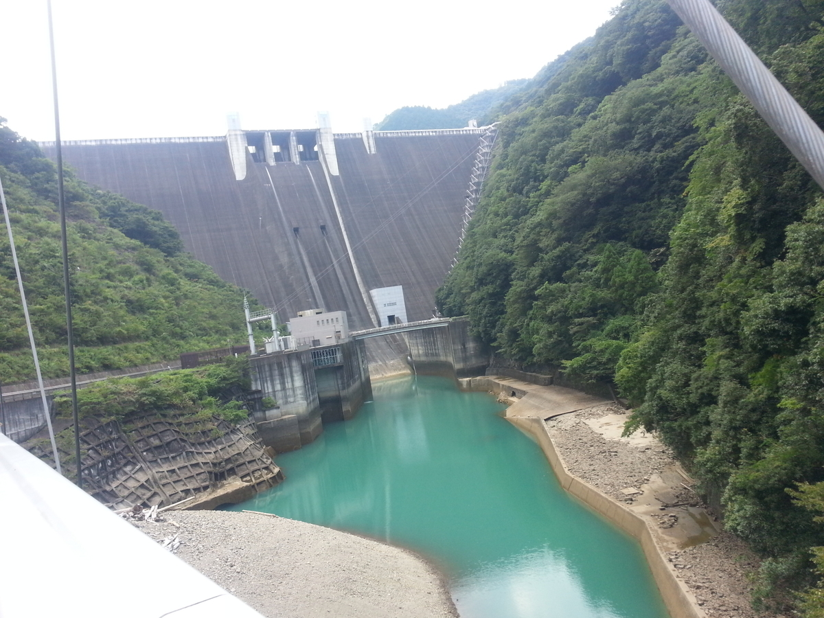 あいかわ公園 宮ケ瀬ダム