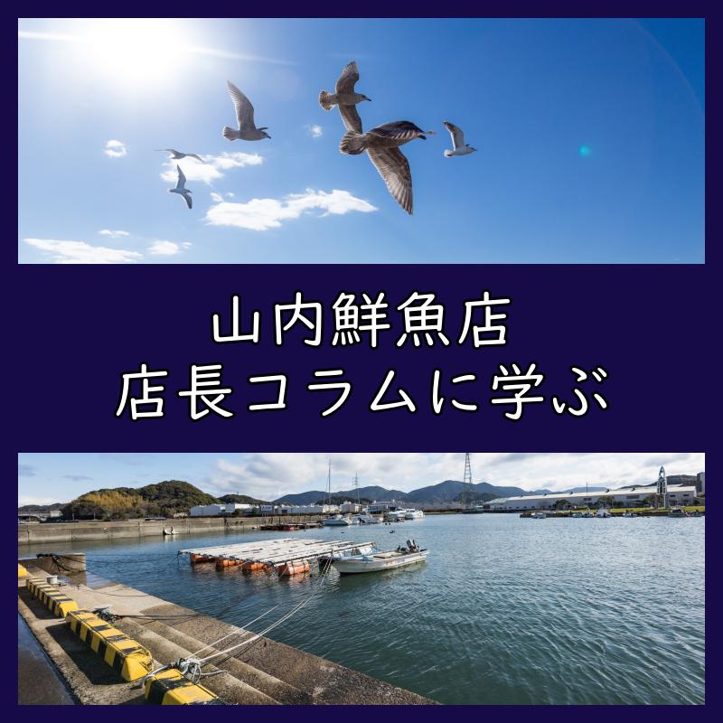 山内鮮魚店 紹介