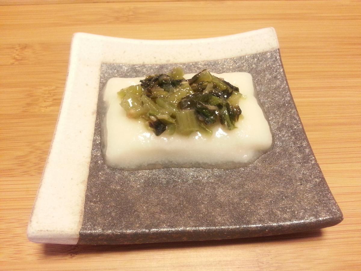 信州サーモン生ふりかけ 餅