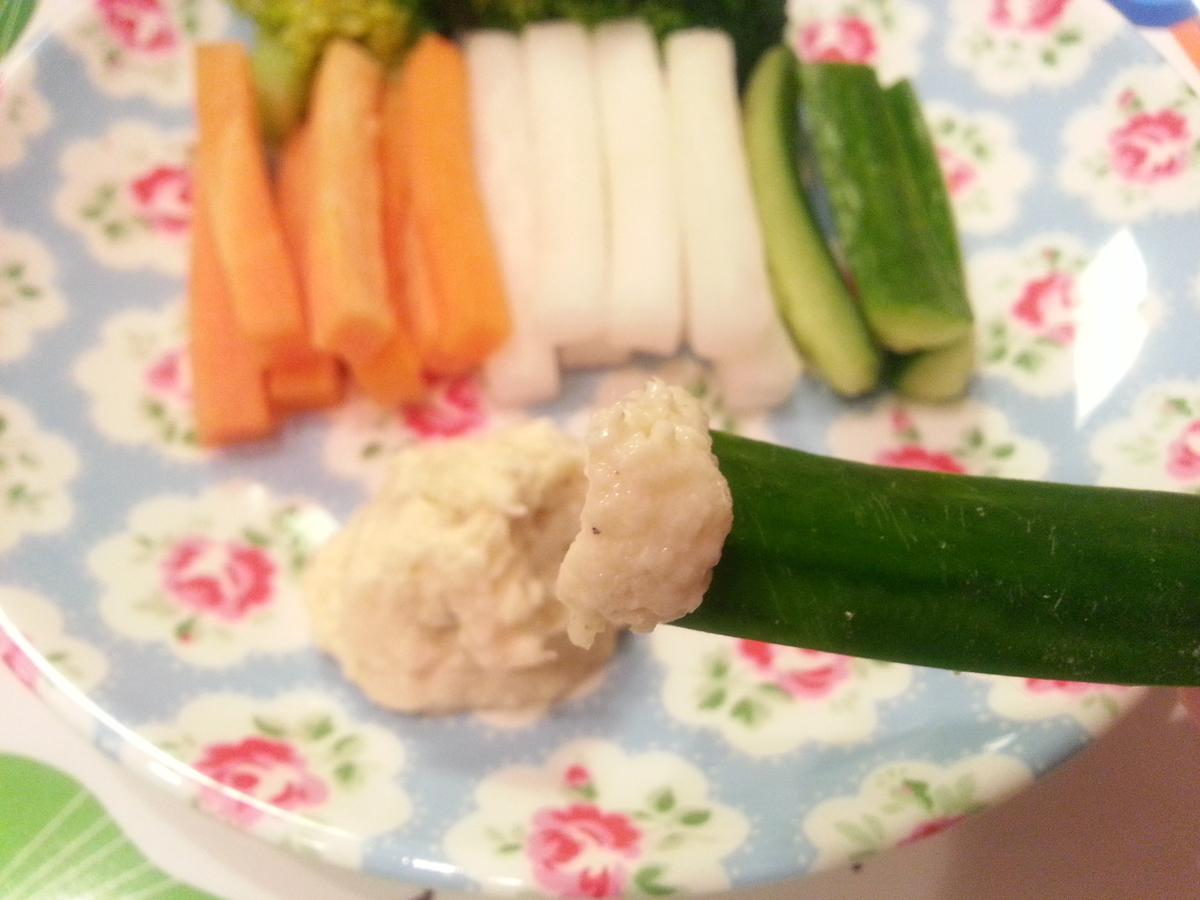 信州サーモン 野菜スティック