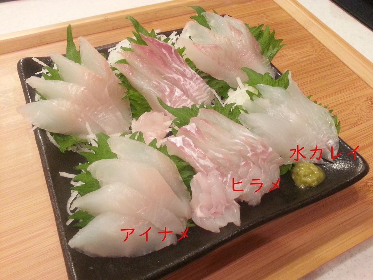山内鮮魚店 旬鮮玉手箱