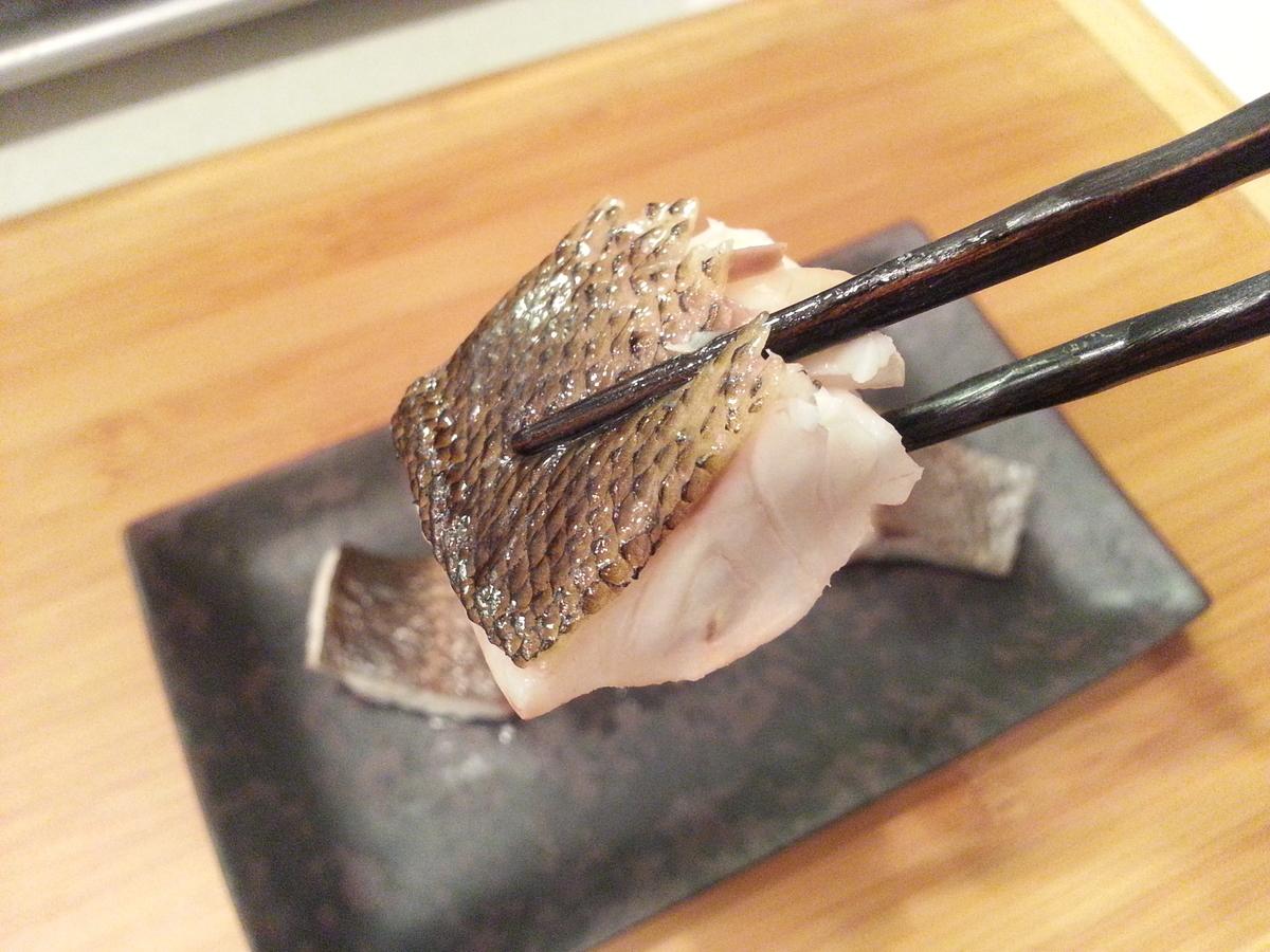 魚の下処理 砂糖と塩の違い 加熱料理