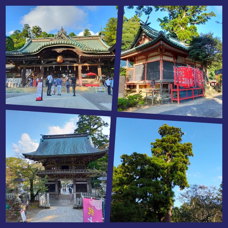 筑波山神社 ブログ