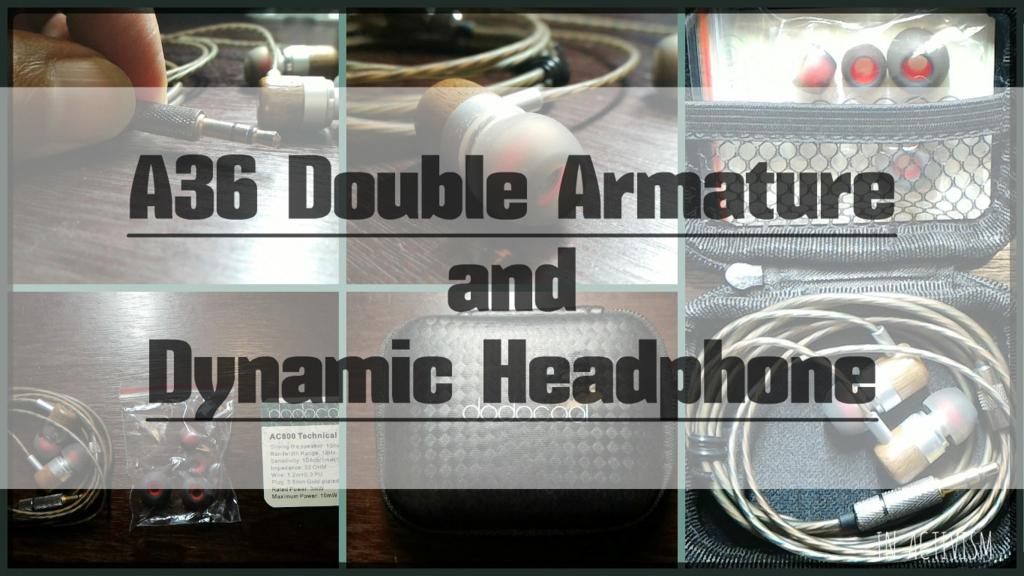 「dodocool  3.5mmカナル型イヤホン ステレオヘッドセット」 | 見た目と音質とコスパにこだわりたい欲張りな方に!