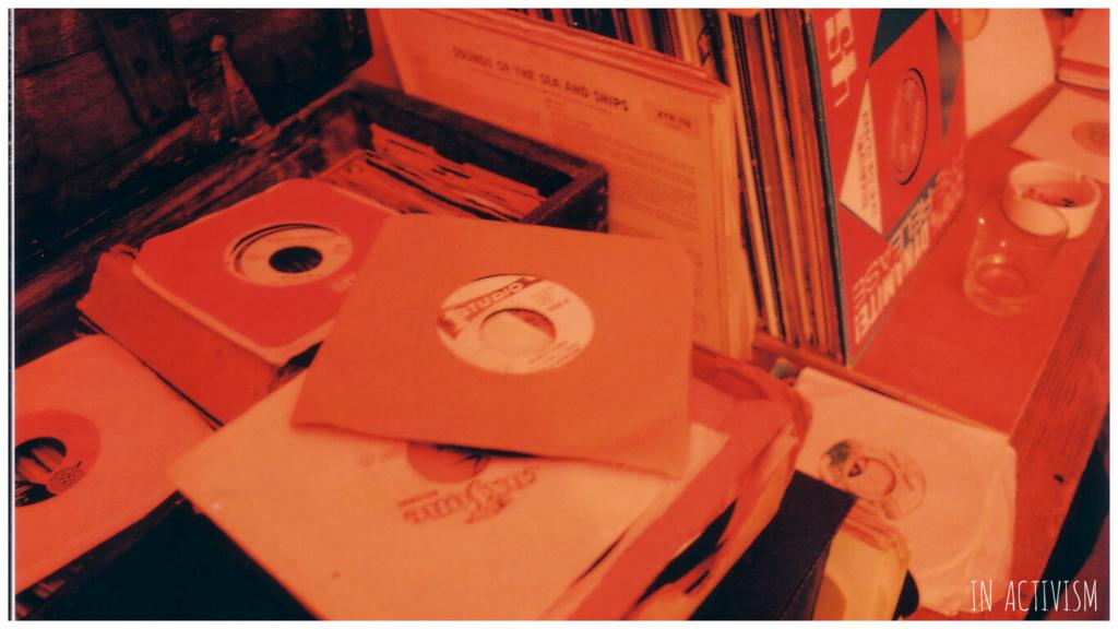 スタジオワンのレコード