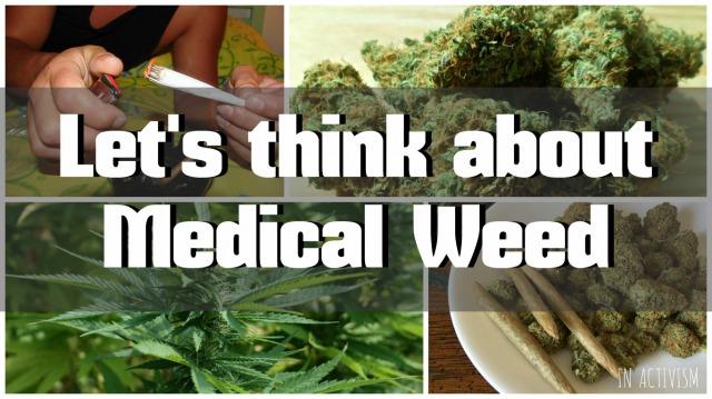 medical weed