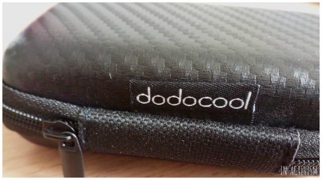 dodocool ハイレゾ対応 Hi-Res イヤホン 24-bit高解像度 高遮音性ヘッドホン Siri支持 3.5mmカナル型ロゴ