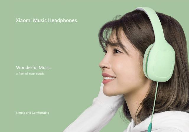 Original Xiaomi Headphones(シャオミ ヘッドフォン)レビュー