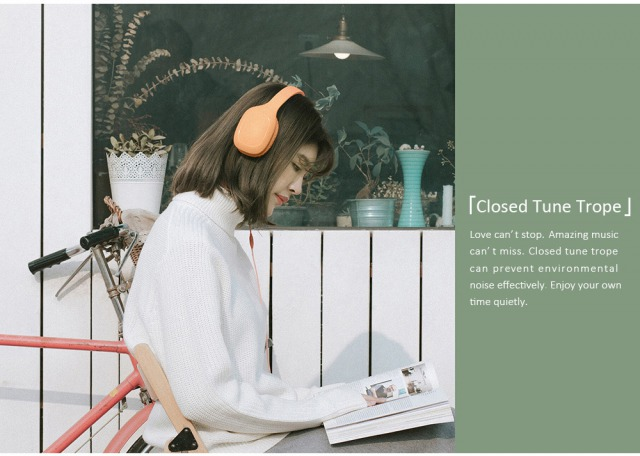 Xiaomi Headphones総評