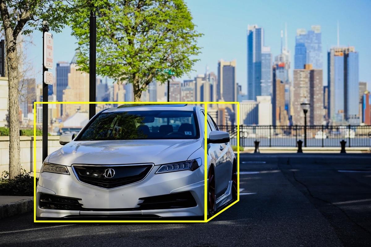training data for autonomous vehicles