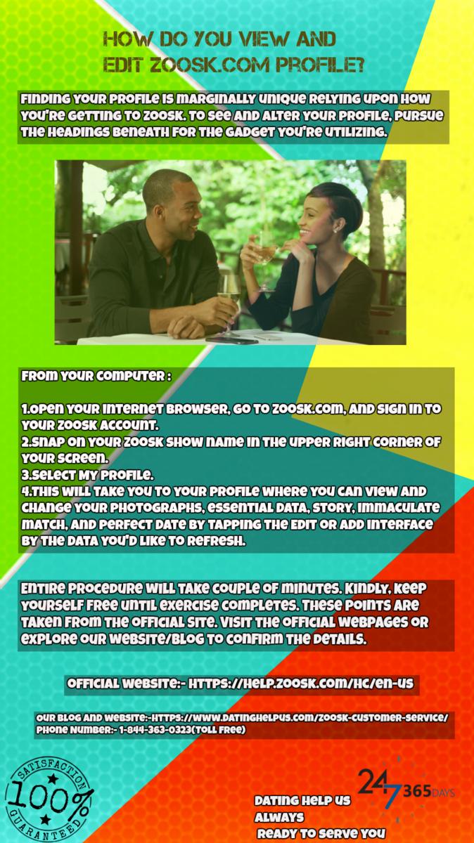 zooks.com online dating & personali ricco incontri femminili