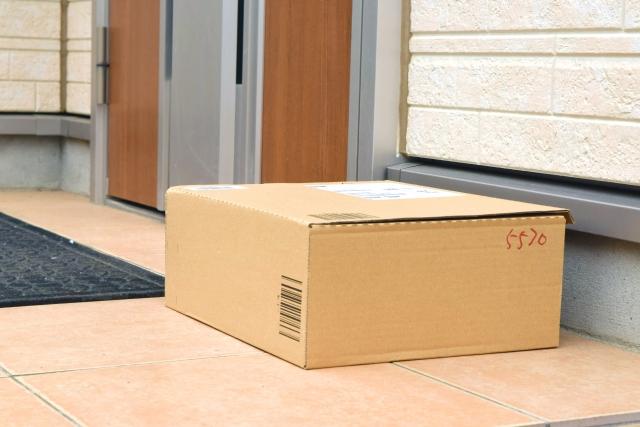 玄関 置き 配 amazonの配送がいつのまにか「置き配」が標準になってる?