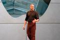 スティーブ・ジョブズ 2005年6月 (WWDC)
