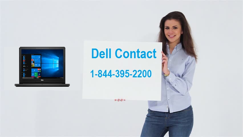 Dell Contact