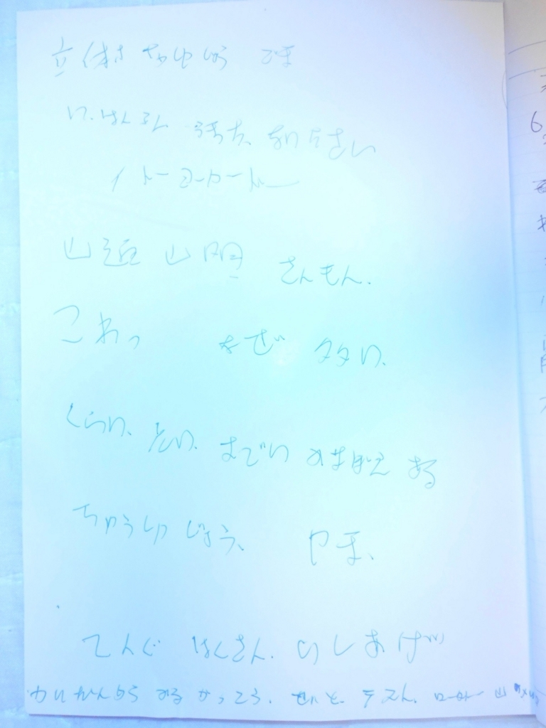 f:id:Df-kyounoyume-Sneonstiamlegnita:20180827215947j:plain