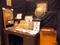 遊星商會 第廿六回デザインフェスタ展示風景