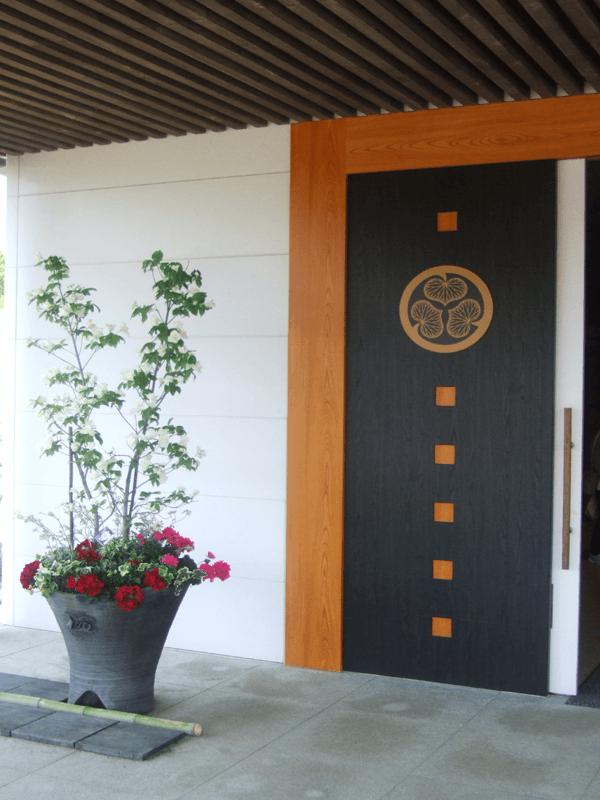 浜名湖花博・徳川園芸館