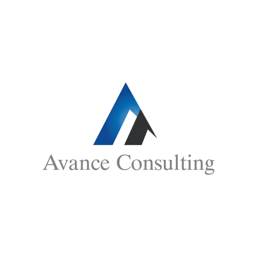 「A」のロゴ