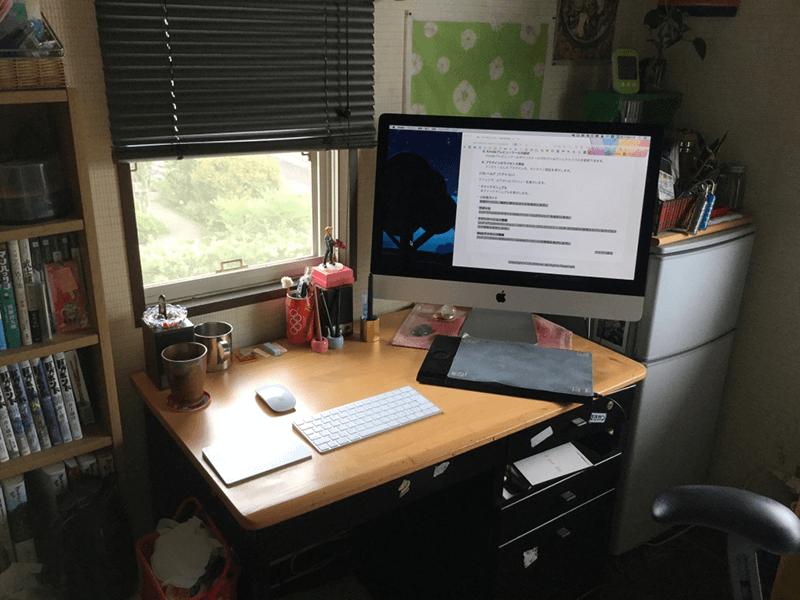 27インチiMac Retina 5K メモリ増設