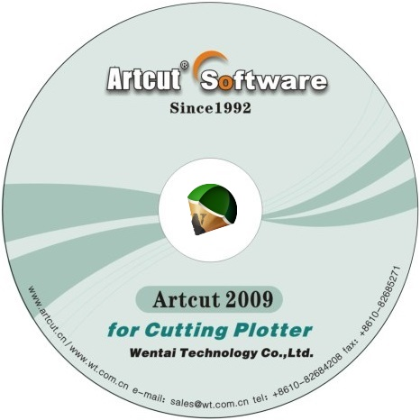 artcut 2005 software free download