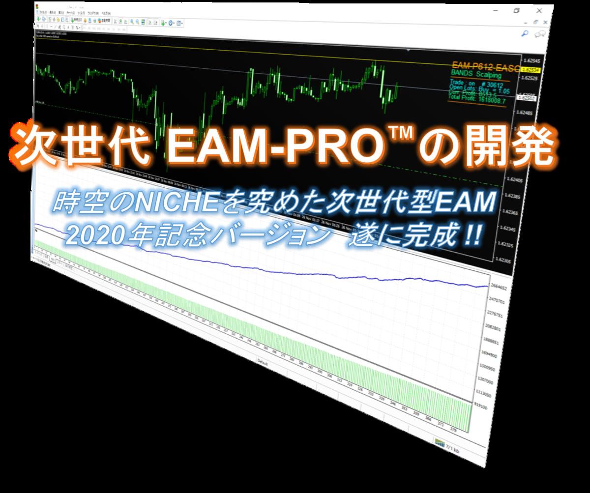 次世代 EAM-PRO