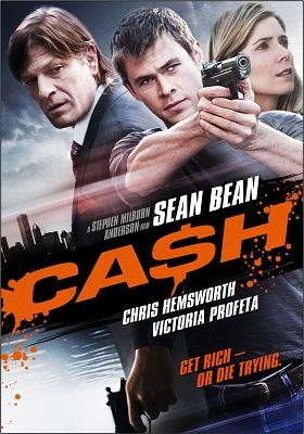 2010年アメリカ映画「ca$h」の画像