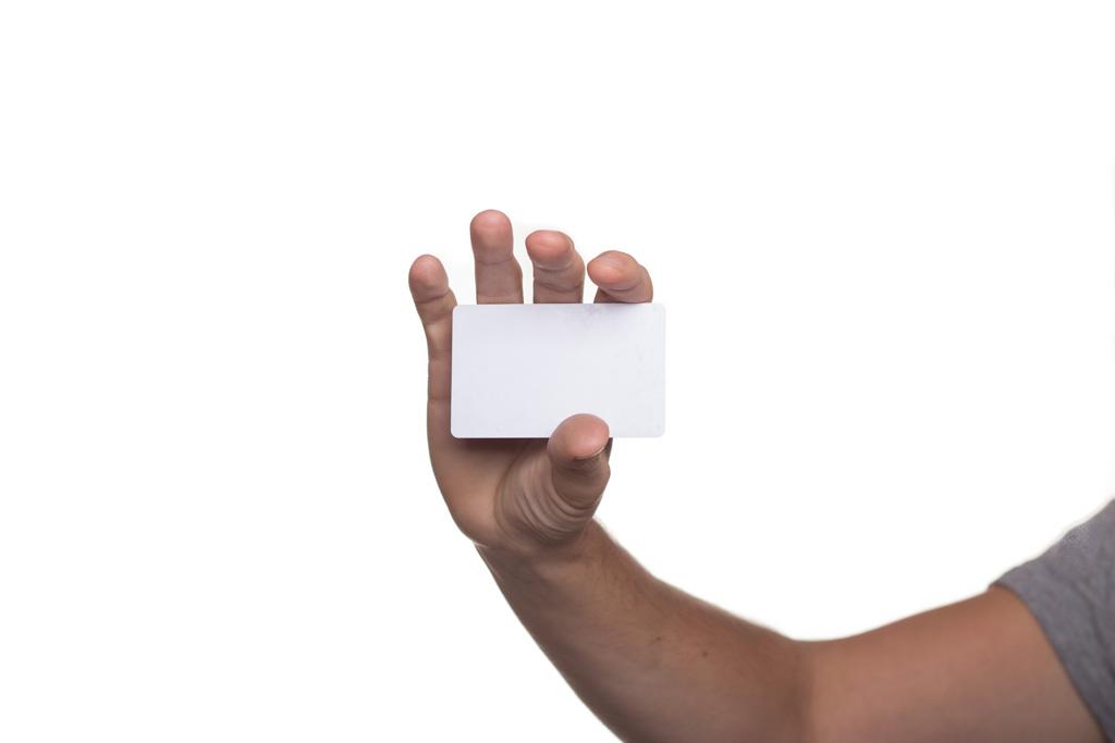 au-Walletクレジットカードの画像