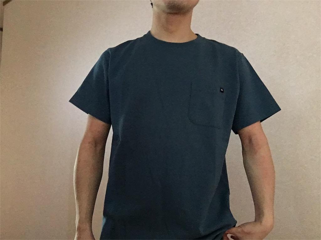 Tシャツ二号の画像