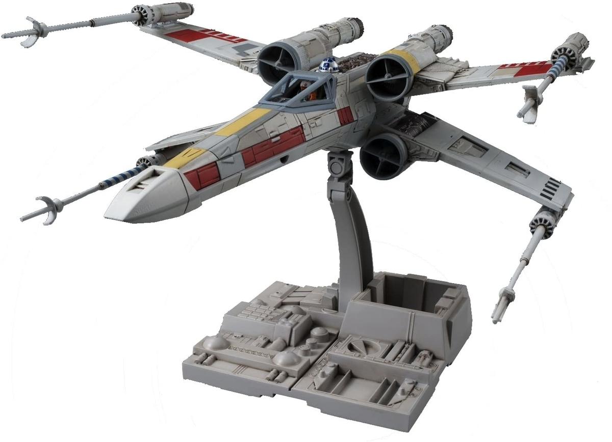 X-wingの画像