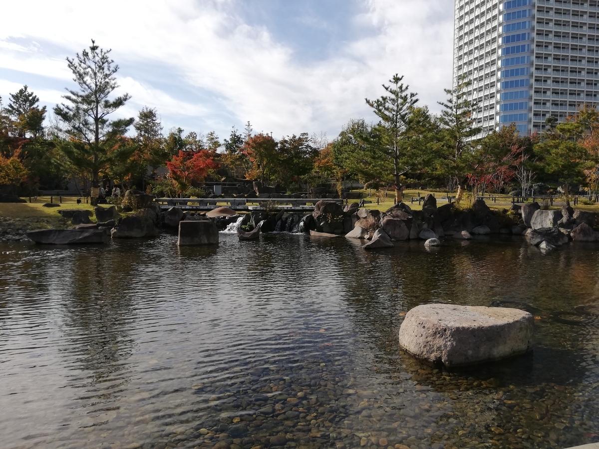 二子玉川公園写真