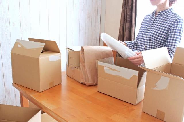 【メルカリ・ラクマ】送料を安くする工夫をして販売利益を上げよう!