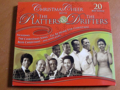 PLATTERS & DRIFTERS / CHRISTMAS CHEER with ( CD )