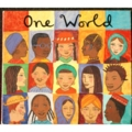 300円 - V.A. / ONE WORLD ( CD )