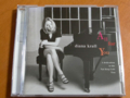 DIANA KRALL / ALL FOR YOU - a dedication to the Nat King Cole ( CD )