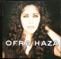 OFRA HAZA / same ( CD )