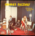 CREEDENCE CLEARWATER REVIVAL / COSMO'S FACTORY ( CD )