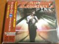 COURTNEY PINE / UNDERGROUND ( JAPAN press + BONUS TRACK ) ( 帯付 ) ( CD )