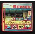 RENAUD / GRAND TIR ( CD )
