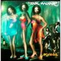 ZOUK MACHINE / KREOL ( CD )