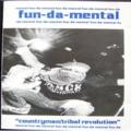 FUN-DA-MENTAL / COUNTRYMAN - TRIBAL REVOLUTION ( mini-CD )