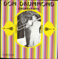 DON DRUMMOND / GREATEST HITS ( CD )