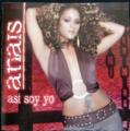 ANAIS / ASI SOY YO ( CD )